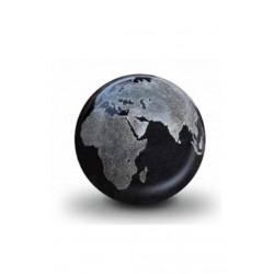 Weltkugel Granit